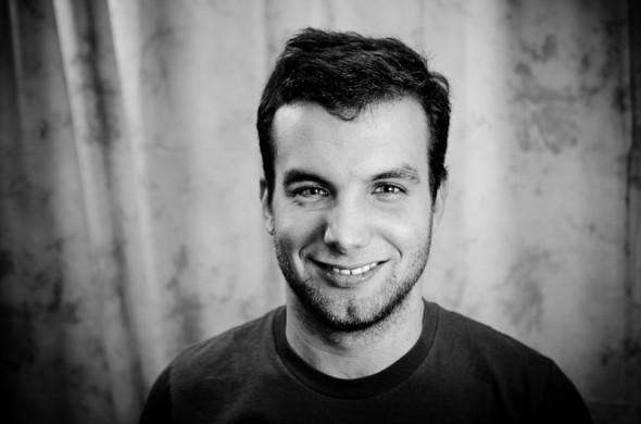 Photo of WordPress core developer Andrew Nacin