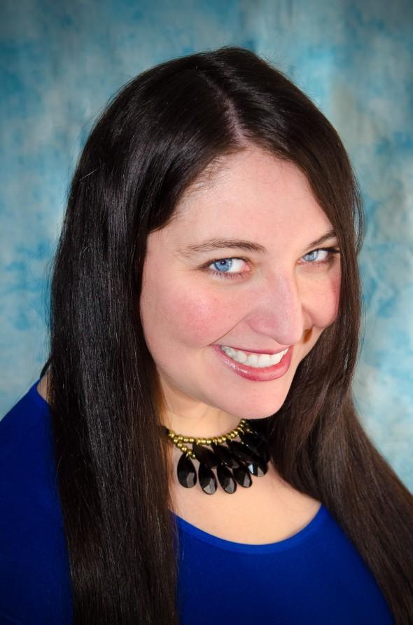 Business Headshot - Woman