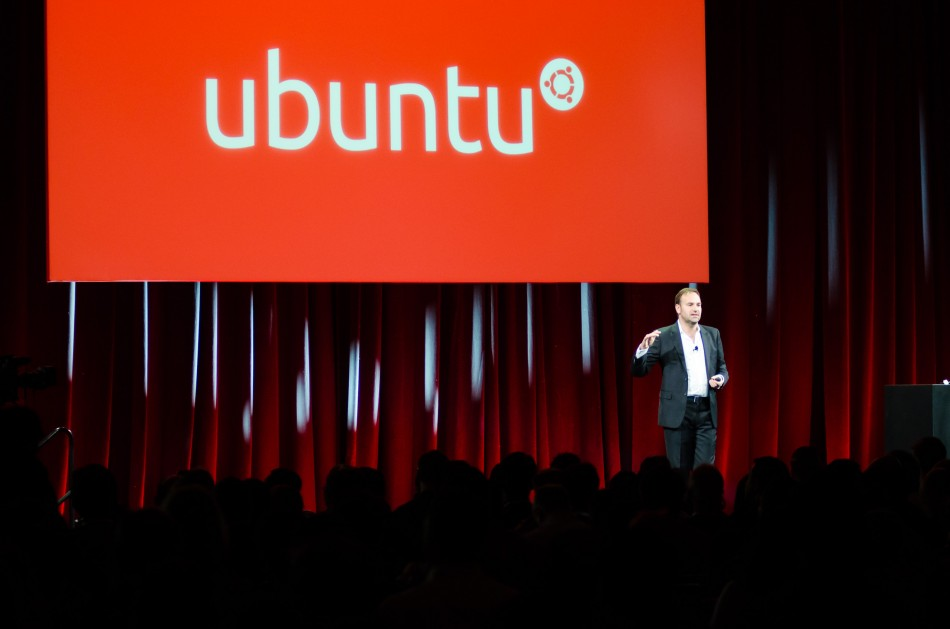 Mark Shuttleworth - Keynote
