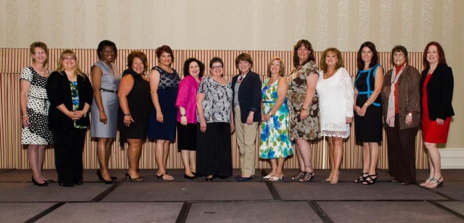 Organization Group Photo - Portland Hilton