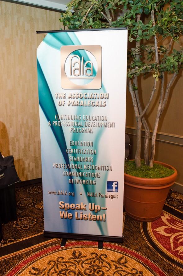 Portland Hilton Conference Event