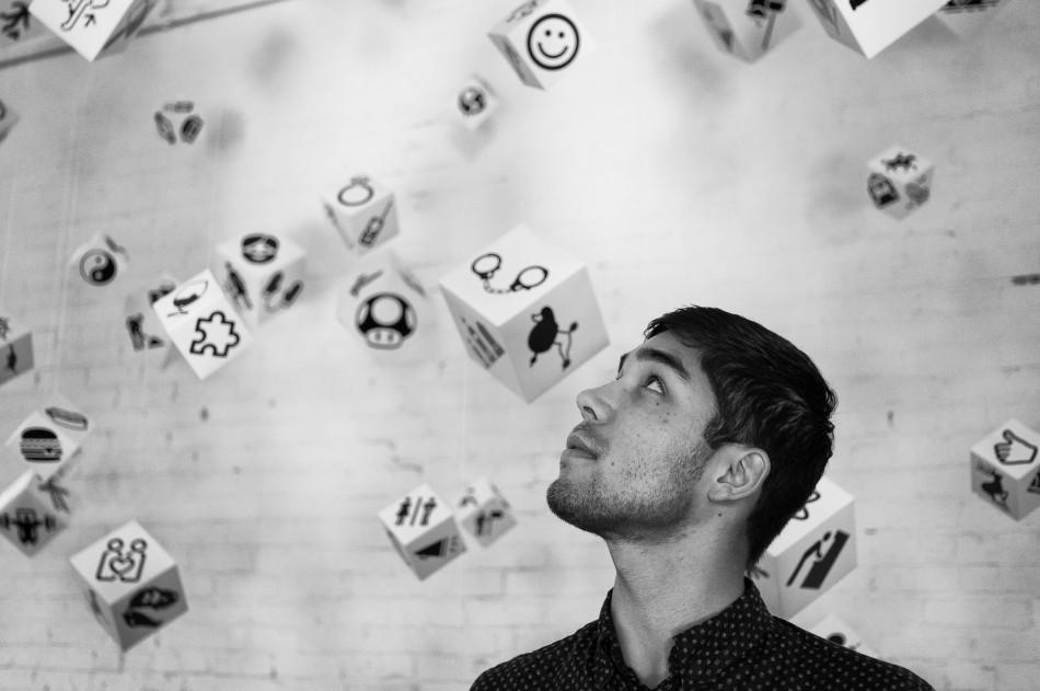 Matt Brooks, the Noun Project