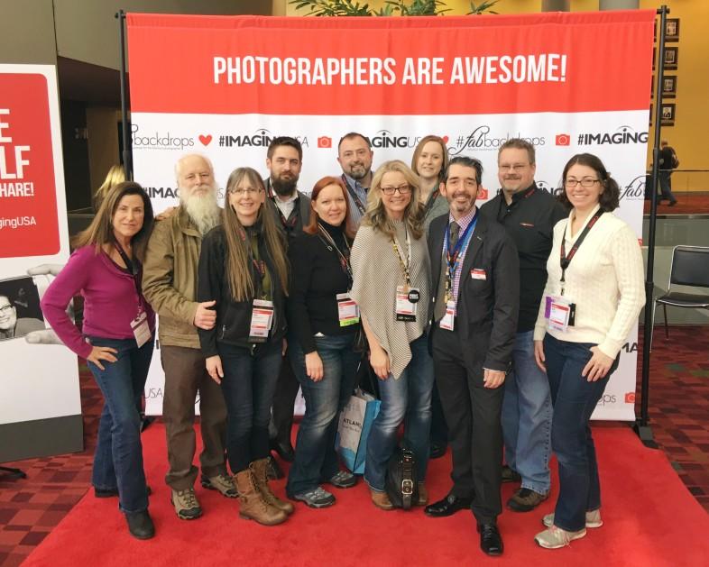 OPPA at Imaging USA