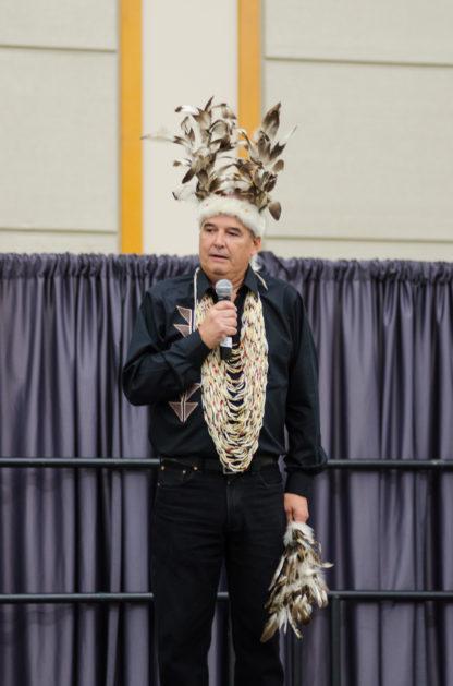 Native American Event Speaker