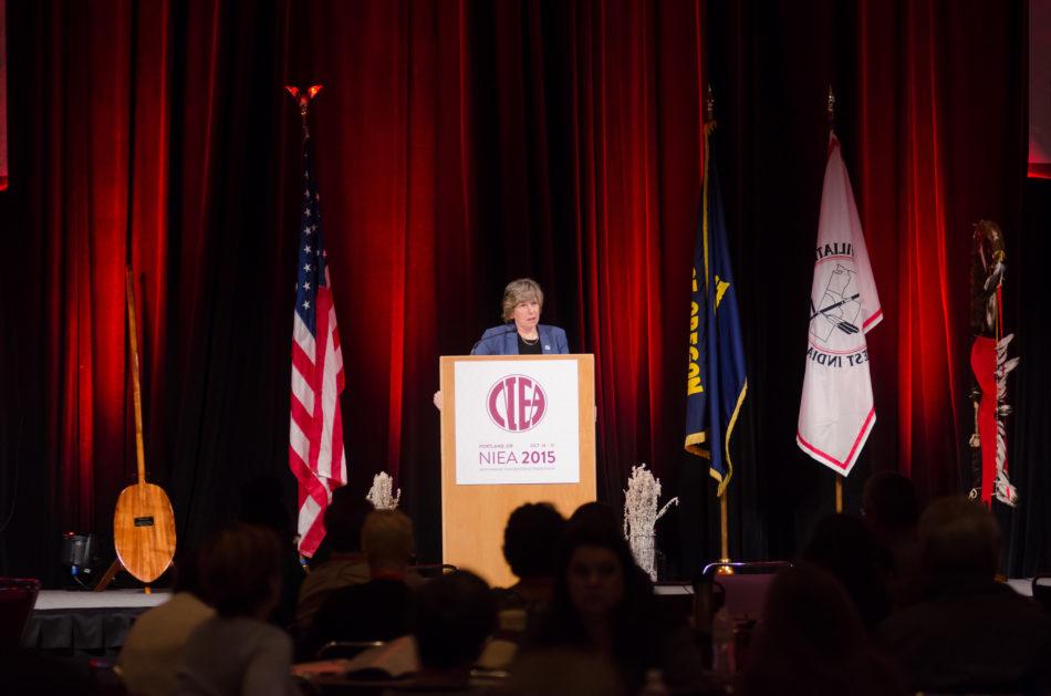 Portland Conference Keynote Speaker Photos