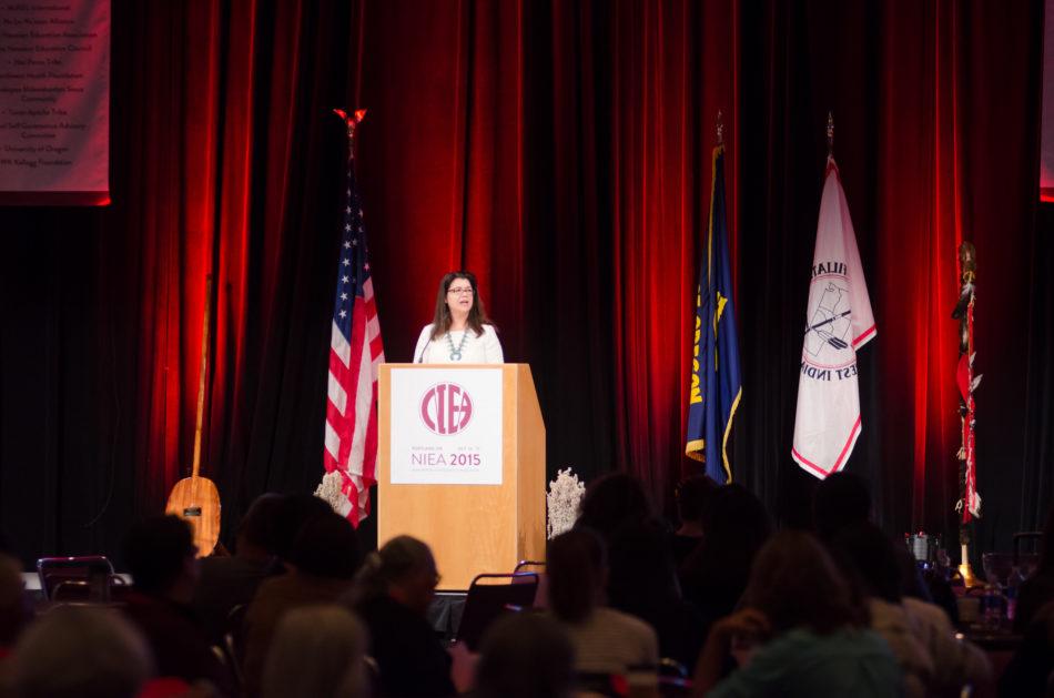 Portland Keynote Speaker at Event