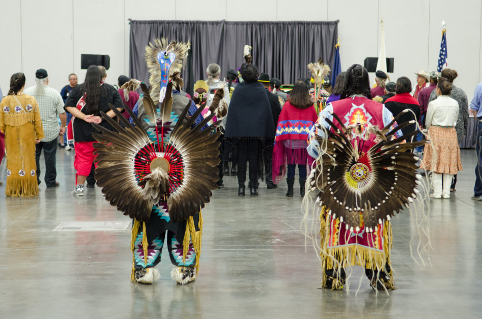 Native American Pow Wow Photography - Portland, Oregon